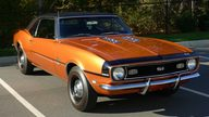 1968 Chevrolet Camaro SS 350 CI, 4-Speed presented as lot F150 at Indianapolis, IN 2013 - thumbail image5