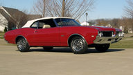 1969 Oldsmobile 442 Convertible 400/350 HP, 4-Speed presented as lot F169 at Indianapolis, IN 2013 - thumbail image2