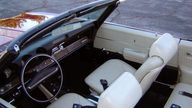 1969 Oldsmobile 442 Convertible 400/350 HP, 4-Speed presented as lot F169 at Indianapolis, IN 2013 - thumbail image3