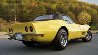 1969 Chevrolet Corvette Convertible 427/435 HP, 4-Speed presented as lot F170 at Indianapolis, IN 2013 - thumbail image2