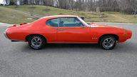 1969 Pontiac GTO Judge 400/366 HP, Automatic presented as lot F177 at Indianapolis, IN 2013 - thumbail image2