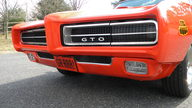 1969 Pontiac GTO Judge 400/366 HP, Automatic presented as lot F177 at Indianapolis, IN 2013 - thumbail image6