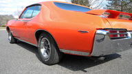 1969 Pontiac GTO Judge 400/366 HP, Automatic presented as lot F177 at Indianapolis, IN 2013 - thumbail image7