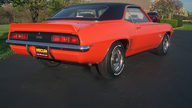 1969 Chevrolet Camaro SS Coupe 396/350 HP, 4-Speed presented as lot F62 at Indianapolis, IN 2013 - thumbail image3