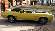 1969 Chevrolet Camaro Z28 302 CI, 4-Speed presented as lot F289 at Indianapolis, IN 2013 - thumbail image2