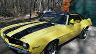 1969 Chevrolet Camaro Z28 302 CI, 4-Speed presented as lot F289 at Indianapolis, IN 2013 - thumbail image6