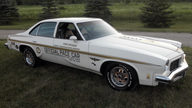 1974 Oldsmobile Hurst 4-Door presented as lot F292 at Indianapolis, IN 2013 - thumbail image6