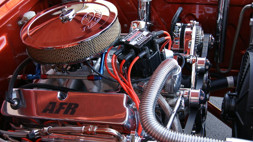 1965 Ford Mustang Fastback 347/450 HP, 5-Speed presented as lot F311 at Indianapolis, IN 2013 - image6