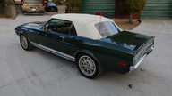 1968 Ford Mustang Convertible 428/404 HP, Automatic presented as lot F317 at Indianapolis, IN 2013 - thumbail image7