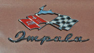 1958 Chevrolet Impala Convertible 348 CI, Continental Kit presented as lot S9 at Indianapolis, IN 2013 - thumbail image10
