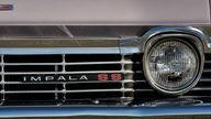 1965 Chevrolet Impala SS Convertible 502/502 HP, 4-Speed presented as lot S11 at Indianapolis, IN 2013 - thumbail image10