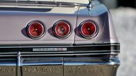 1965 Chevrolet Impala SS Convertible 502/502 HP, 4-Speed presented as lot S11 at Indianapolis, IN 2013 - thumbail image9