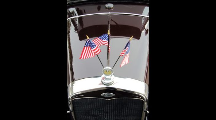 1930 Ford Model A Pickup presented as lot S31 at Indianapolis, IN 2013 - image11
