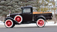 1930 Ford Model A Pickup presented as lot S31 at Indianapolis, IN 2013 - thumbail image2