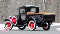 1930 Ford Model A Pickup presented as lot S31 at Indianapolis, IN 2013 - thumbail image3