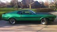 1971 Ford Mustang Boss 351 351/330 HP, 4-Speed presented as lot S54 at Indianapolis, IN 2013 - thumbail image2