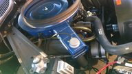 1971 Ford Mustang Boss 351 351/330 HP, 4-Speed presented as lot S54 at Indianapolis, IN 2013 - thumbail image5