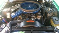 1971 Ford Mustang Boss 351 351/330 HP, 4-Speed presented as lot S54 at Indianapolis, IN 2013 - thumbail image6
