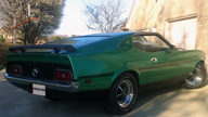 1971 Ford Mustang Boss 351 351/330 HP, 4-Speed presented as lot S54 at Indianapolis, IN 2013 - thumbail image7