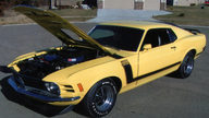 1970 Ford Mustang Boss 302 Fastback 302/290 HP, 4-Speed presented as lot S66 at Indianapolis, IN 2013 - thumbail image5