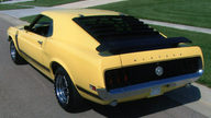 1970 Ford Mustang Boss 302 Fastback 302/290 HP, 4-Speed presented as lot S66 at Indianapolis, IN 2013 - thumbail image6