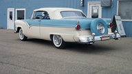 1955 Ford Sunliner 292/193 HP, Automatic presented as lot S73 at Indianapolis, IN 2013 - thumbail image3