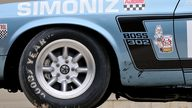 1969 Ford Mustang Boss 302 Trans Am Race Car SVRA Historical Certified presented as lot F214 at Indianapolis, IN 2013 - thumbail image12