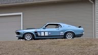 1969 Ford Mustang Boss 302 Trans Am Race Car SVRA Historical Certified presented as lot F214 at Indianapolis, IN 2013 - thumbail image2