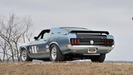 1969 Ford Mustang Boss 302 Trans Am Race Car SVRA Historical Certified presented as lot F214 at Indianapolis, IN 2013 - thumbail image3