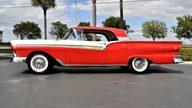 1957 Ford Fairlane 500 Skyliner 292 CI, Automatic presented as lot S104 at Indianapolis, IN 2013 - thumbail image2