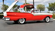 1957 Ford Fairlane 500 Skyliner 292 CI, Automatic presented as lot S104 at Indianapolis, IN 2013 - thumbail image8