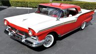 1957 Ford Fairlane 500 Skyliner 292 CI, Automatic presented as lot S104 at Indianapolis, IN 2013 - thumbail image9