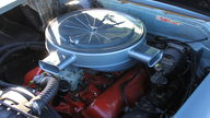 1958 Chevrolet Impala Convertible 348 CI, Automatic presented as lot S191 at Indianapolis, IN 2013 - thumbail image4