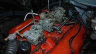 1958 Chevrolet Impala Convertible 348 CI, Automatic presented as lot S191 at Indianapolis, IN 2013 - thumbail image6