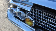 1958 Chevrolet Impala Convertible 348 CI, Automatic presented as lot S191 at Indianapolis, IN 2013 - thumbail image9