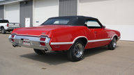 1971 Oldsmobile 442 W-30 Convertible 455 CI, Factory Air presented as lot S199 at Indianapolis, IN 2013 - thumbail image3