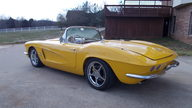 1962 Chevrolet Corvette Resto Mod LS1, 6-Speed presented as lot S201 at Indianapolis, IN 2013 - thumbail image2