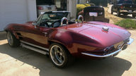1964 Chevrolet Corvette Convertible 383 CI, 5-Speed presented as lot S232 at Indianapolis, IN 2013 - thumbail image2