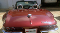 1964 Chevrolet Corvette Convertible 383 CI, 5-Speed presented as lot S232 at Indianapolis, IN 2013 - thumbail image3