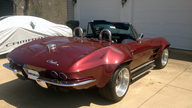 1964 Chevrolet Corvette Convertible 383 CI, 5-Speed presented as lot S232 at Indianapolis, IN 2013 - thumbail image6