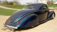 1937 Lincoln Zephyr 5.0L, Automatic presented as lot S234 at Indianapolis, IN 2013 - thumbail image7