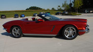 2003 Chevrolet Corvette Conversion presented as lot S236 at Indianapolis, IN 2013 - thumbail image2