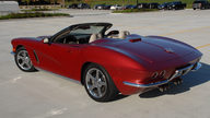 2003 Chevrolet Corvette Conversion presented as lot S236 at Indianapolis, IN 2013 - thumbail image8