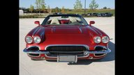 2003 Chevrolet Corvette Conversion presented as lot S236 at Indianapolis, IN 2013 - thumbail image9