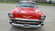 1957 Chevrolet Bel Air Resto Mod LS1, Automatic presented as lot S253 at Indianapolis, IN 2013 - thumbail image5