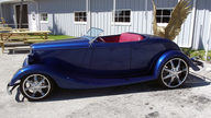 1933 Ford Roadster 350 CI, Fuel Injection presented as lot S259 at Indianapolis, IN 2013 - thumbail image2