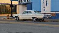 1963 Chevrolet Impala 409/425 HP, 4-Speed presented as lot S263 at Indianapolis, IN 2013 - thumbail image11