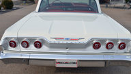 1963 Chevrolet Impala 409/425 HP, 4-Speed presented as lot S263 at Indianapolis, IN 2013 - thumbail image3