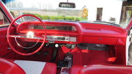 1963 Chevrolet Impala 409/425 HP, 4-Speed presented as lot S263 at Indianapolis, IN 2013 - thumbail image4