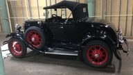 1931 Ford Model A presented as lot U45 at Indianapolis, IN 2013 - thumbail image2